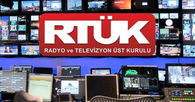 12 Televizyon kanalı kapatıldı