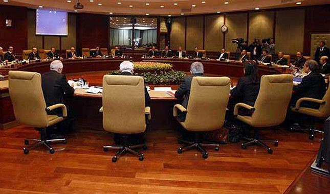 16 Bakanlığın amblemlerinde değişikliğe gidiliyor