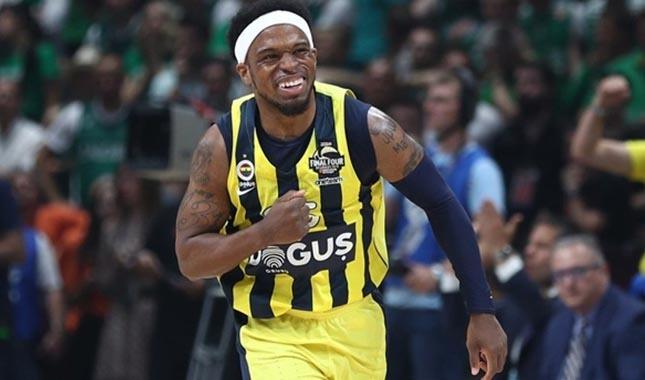 2 yıl daha Fenerbahçe Beko'da