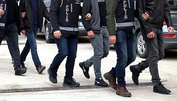 2009'daki Polis Koleji sınavıyla ilgili FETÖ gözaltısı