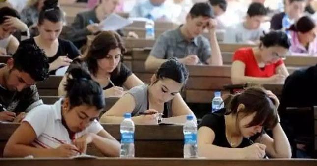 AÖF tek ders sınavı nedir nerede ve nasıl yapılacak 2018