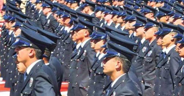 2017 polis alımı olacak mı? Lisans önlisans polis alımı başvuruları şartları