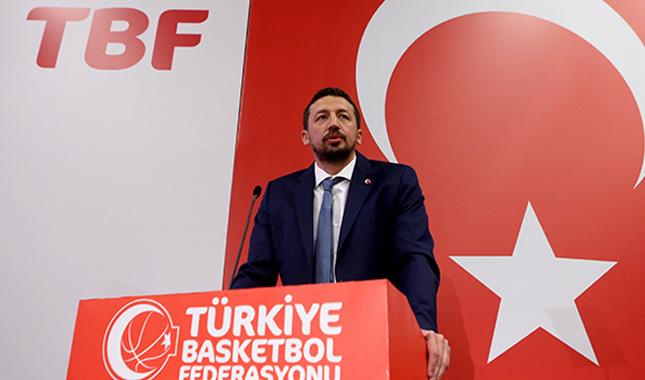 2019 FIBA Dünya Kupası'nı değerlendirdi