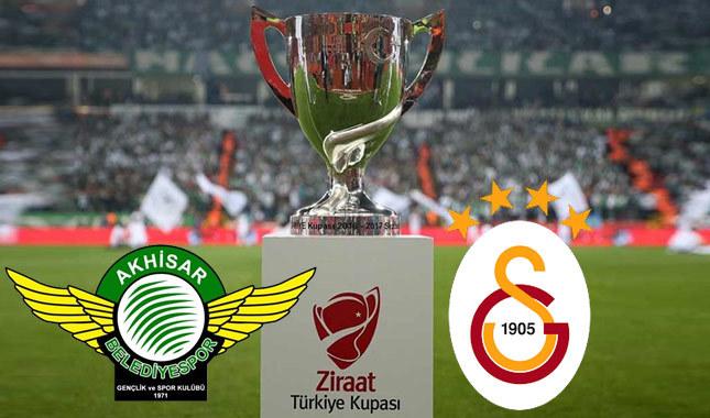 2019 Ziraat Türkiye Kupası finali ne zaman nerede oynanacak | Galatasaray Akhisar kupa finali ne zaman?