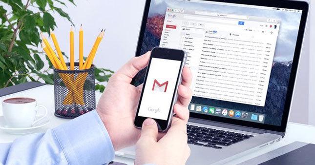 E-posta hesaplarında büyük şok!