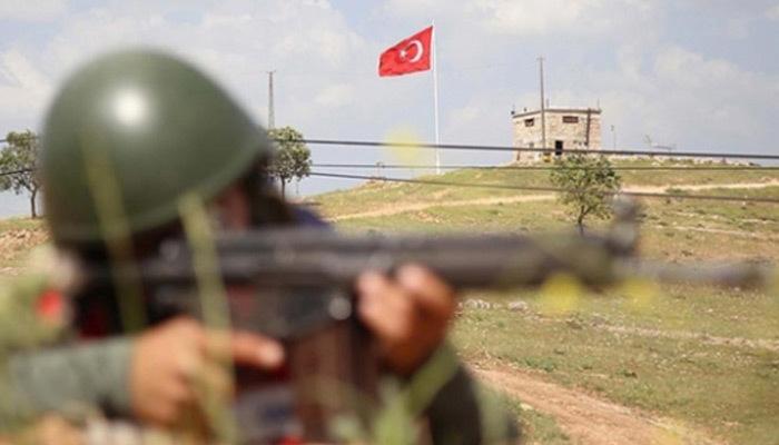 3 PKK'lı terörist daha teslim oldu