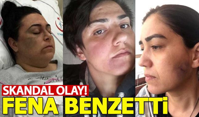 3 kadını fena benzetti, serbest bırakıldı
