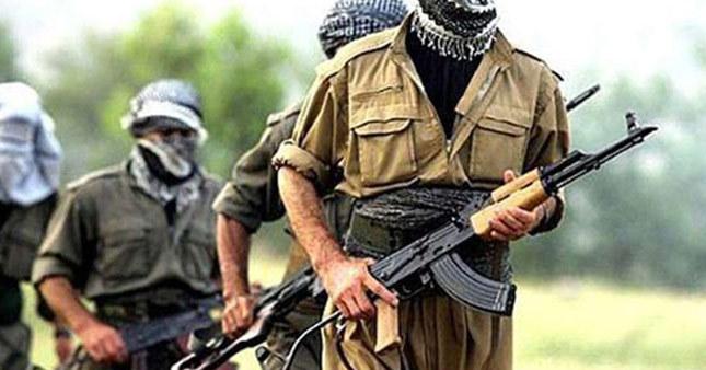 35 PKK'lı terörist öldürüldü