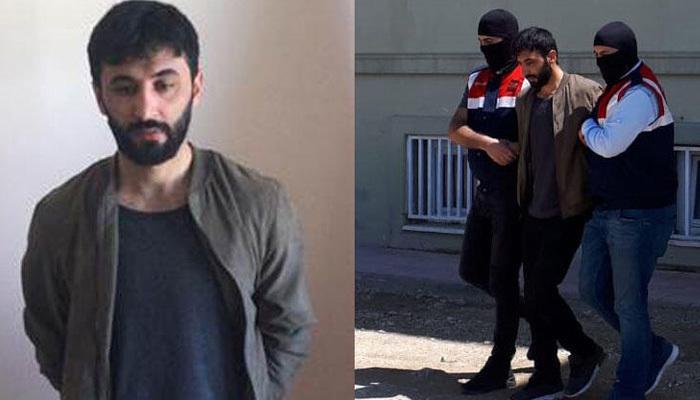 46 Şehidin katili Hakkari'de yakalandı