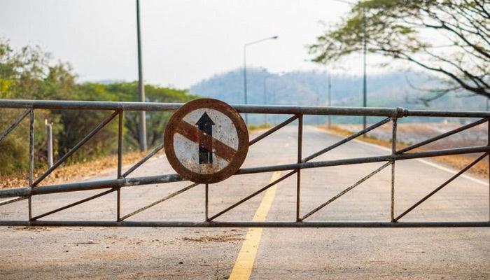 5 Şehre daha giriş çıkışlar yasaklandı