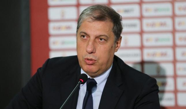 5 seneye Galatasaray kalmaz