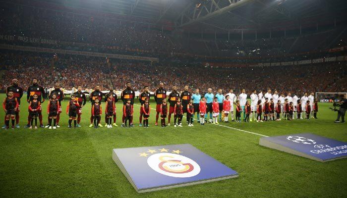 50 bin taraftar Real Madrid'i bekliyor