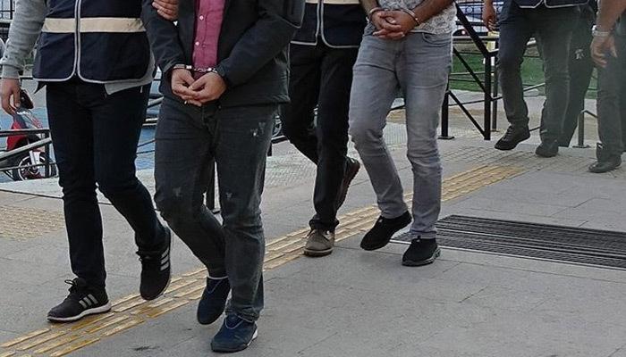 6 ilde PKK operasyonu! Gözaltılar var