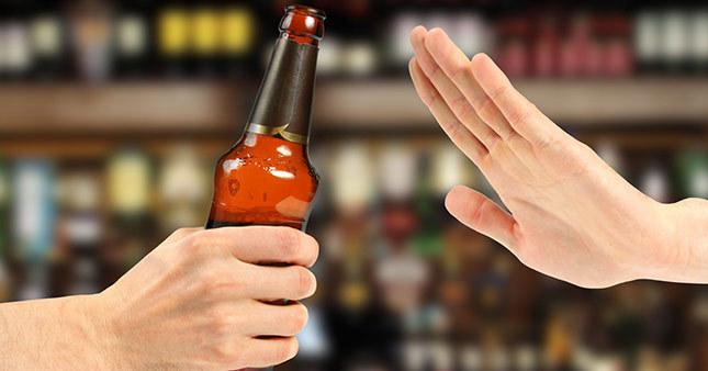 7 farklı kanserin temel nedeni alkol