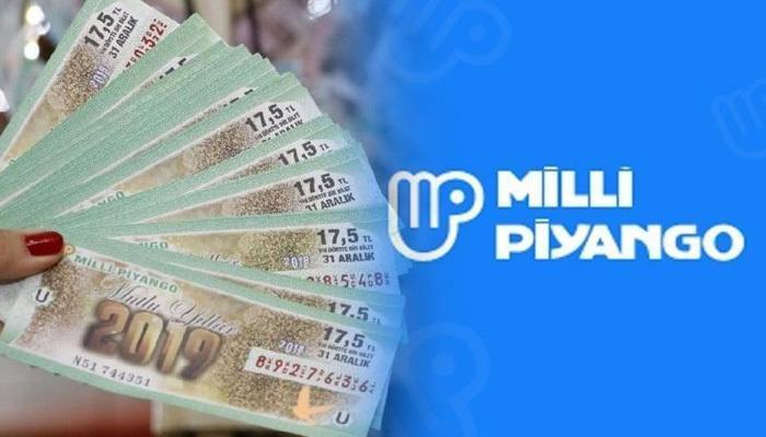 9 Haziran 2019 Milli Piyango sonuçları