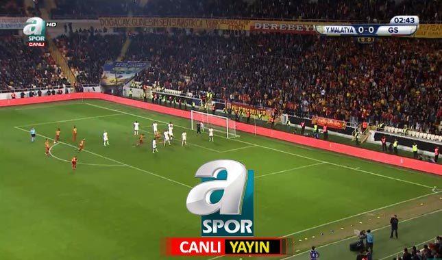 Yeni Malatyaspor Galatasaray kupa maçı ne zaman?