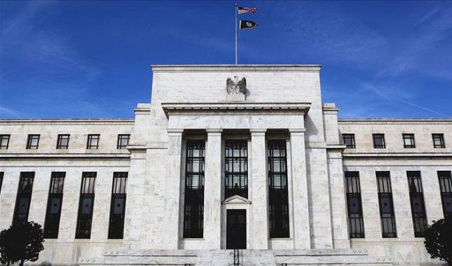 ABD Merkez Bankası FED faiz oranını değiştirmedi