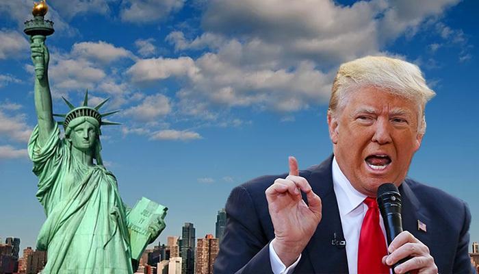 ABD, Yeşil Kart kriterlerini değiştirdi! ABD Yeşil Kart ve oturum hakkı şartları nedir?