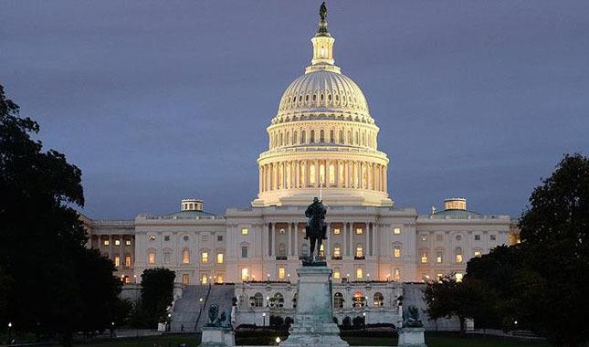 ABD'de görüşmeler tıkandı hükümet tekrar kapanabilir