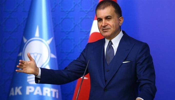AK Parti Sözcüsü: Milli irada tecelli etti