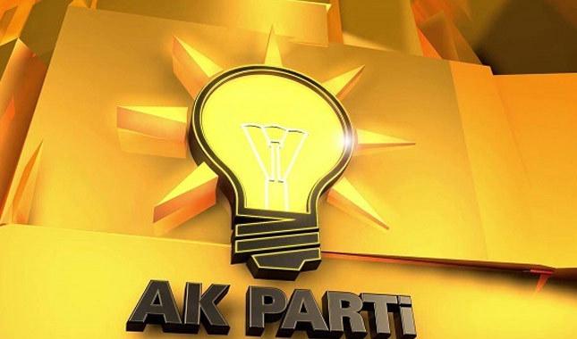 AK Parti'de istifa depremi sürüyor