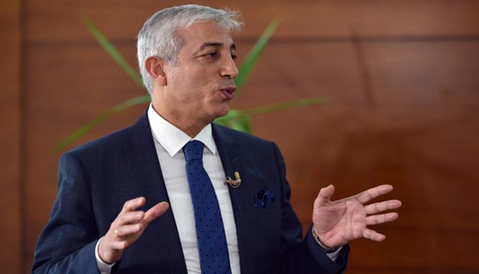 AK Partili Milletvekili: Züğürt Ağa'ya döndük