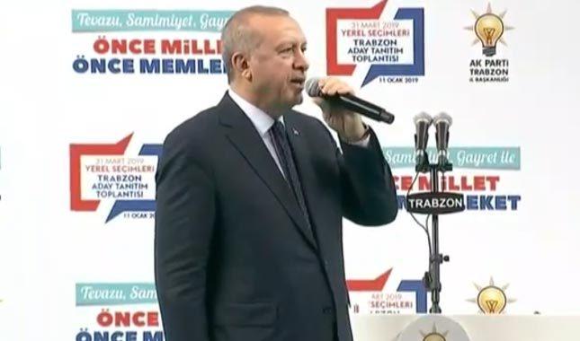 AK Parti'nin Trabzon adayları açıklandı