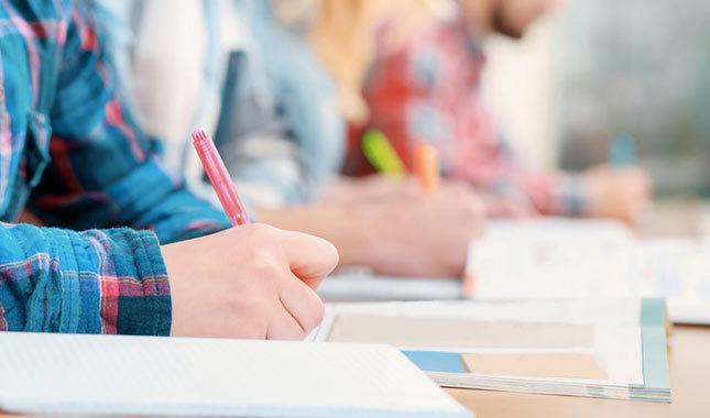 AÖF 3 ders sınavı ne zaman, 3 ders sınavı nedir, kimler katılabilir - 2018