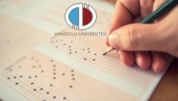 AÖF sınav sonuçları ne zaman açıklanacak | 14 Aralık 2019 AÖF sınav sonuçları