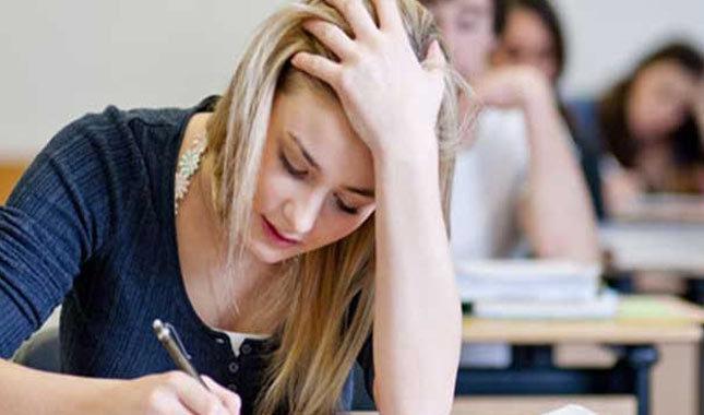 AÖF sınavına telefon sokmak yasak mı