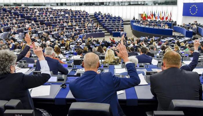 AP Üyelerinden Türkiye'ye küstah yaptırım kararı
