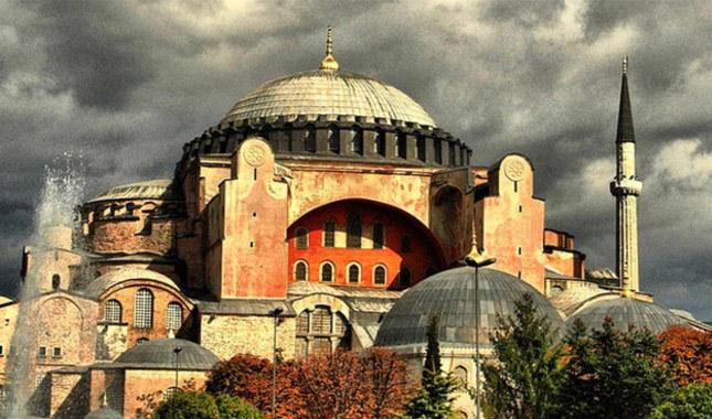 AYM Ayasofya'da namaz talebini kabul etmedi