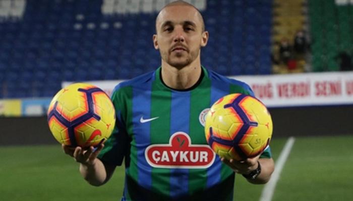 Aatıf, Antalyaspor'da