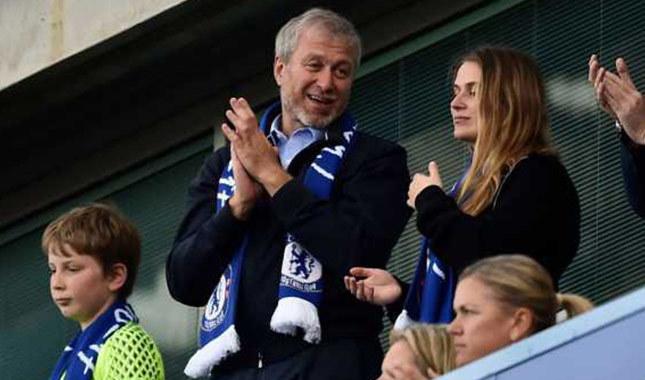 Abramovic Chelsea'yi satıyor