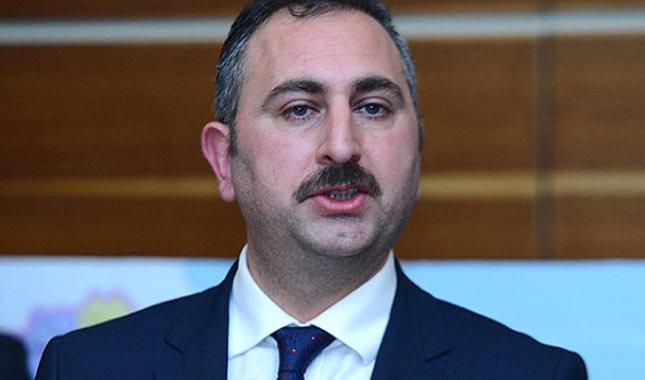 Adalet Bakanı Gül: Tutuklu konsolosluk çalışanı avukatıyla görüşecek