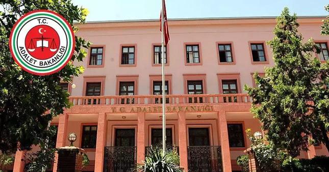 """Adalet Bakanlığından """"domuz bağı"""" açıklaması"""