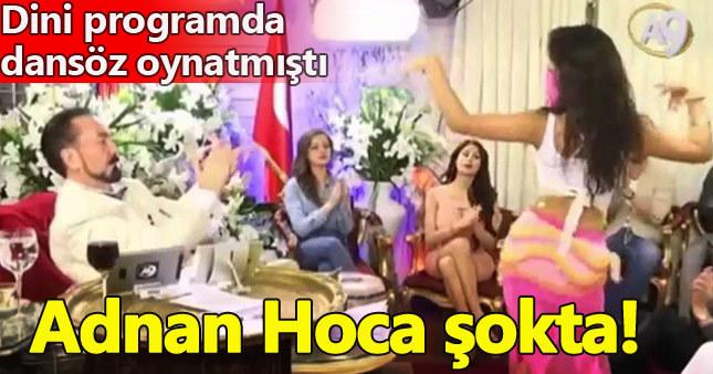 Adnan Hoca'ya kötü haber!