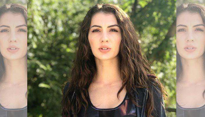 Burcu Özberk kimdir | Afili Aşk Ayşe gerçek adı nereli kaç yaşında | Burcu Özberk instagram