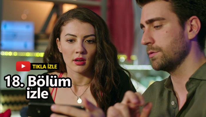 Afili Aşk son bölüm izle Afili Aşk 18. bölüm full hd izle Kanal D Afili Aşk