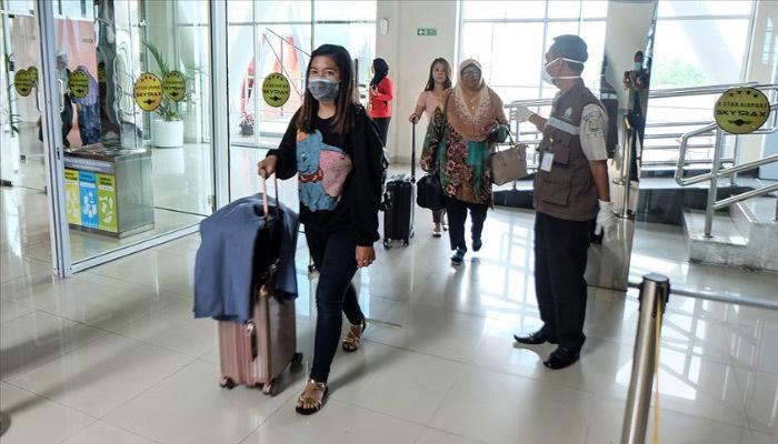 Afrika ülkeleri koronavirüs için önlemi arttırdı!