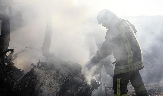 Afrin'de bombalı saldırı: 4 ölü