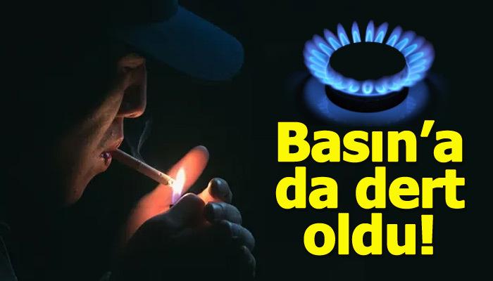 Ağustos'ta zamlar en çok tütün ürünlerini ve doğalgazı etkiledi!
