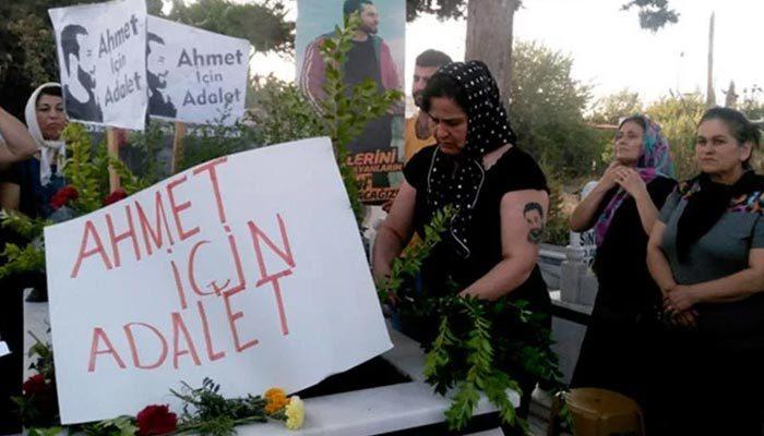Ahmet Atakan ölümünün 6'ncı yılında anıldı