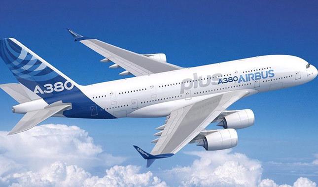 Airbus hem kapasiteyi hem çıtayı yükseltti