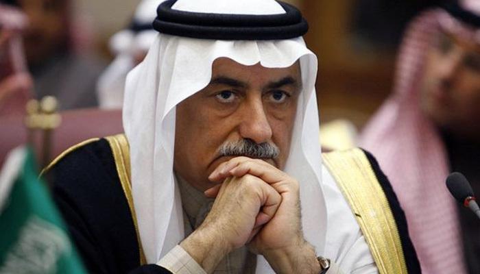 Suudi Arabistan, Rumları destekliyor
