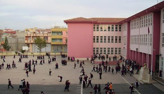 Aksaray'daki utanç okulunun müdürü açığa alındı