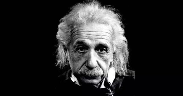 Albert Einstein'ın yaşamı dizi olacak