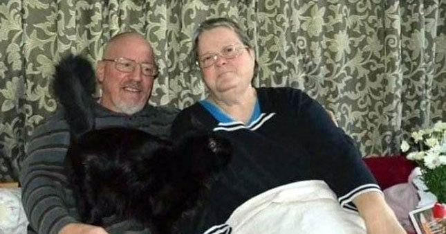 Mersin'de yaşayan Alman çift ölü bulundu