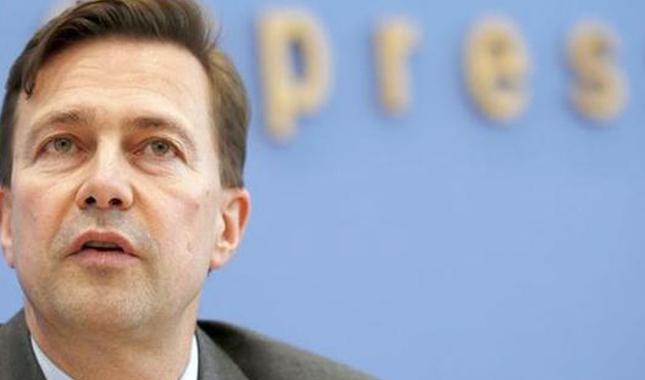 Almanya'dan son dakika Konya üssü açıklaması