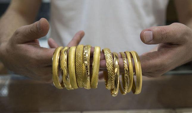 Altın fiyatları ne oldu | Çeyrek, gram, cumhuriyet fiyatları | güncel altın fiyatları
